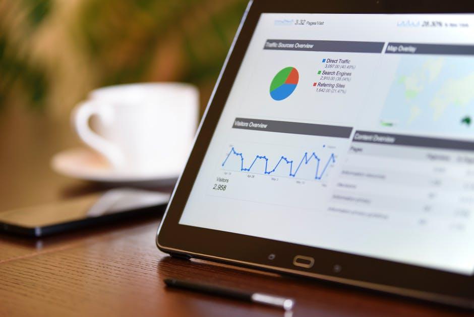 SEO и онлайн маркетинг